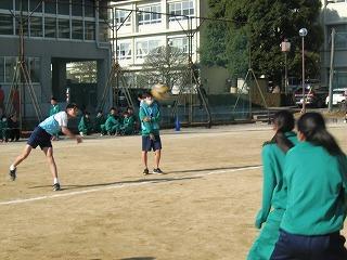 ドッヂボール01