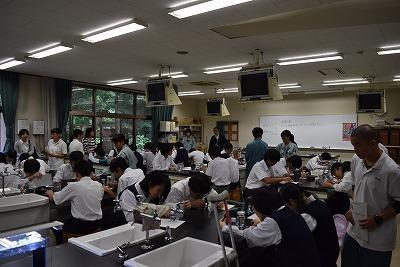 生物生産科